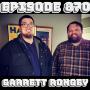 Artwork for Episode 870 - Garrett Rongey (Guitarist)