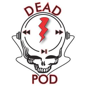 Artwork for Dead Show/podcast for 3/3/17