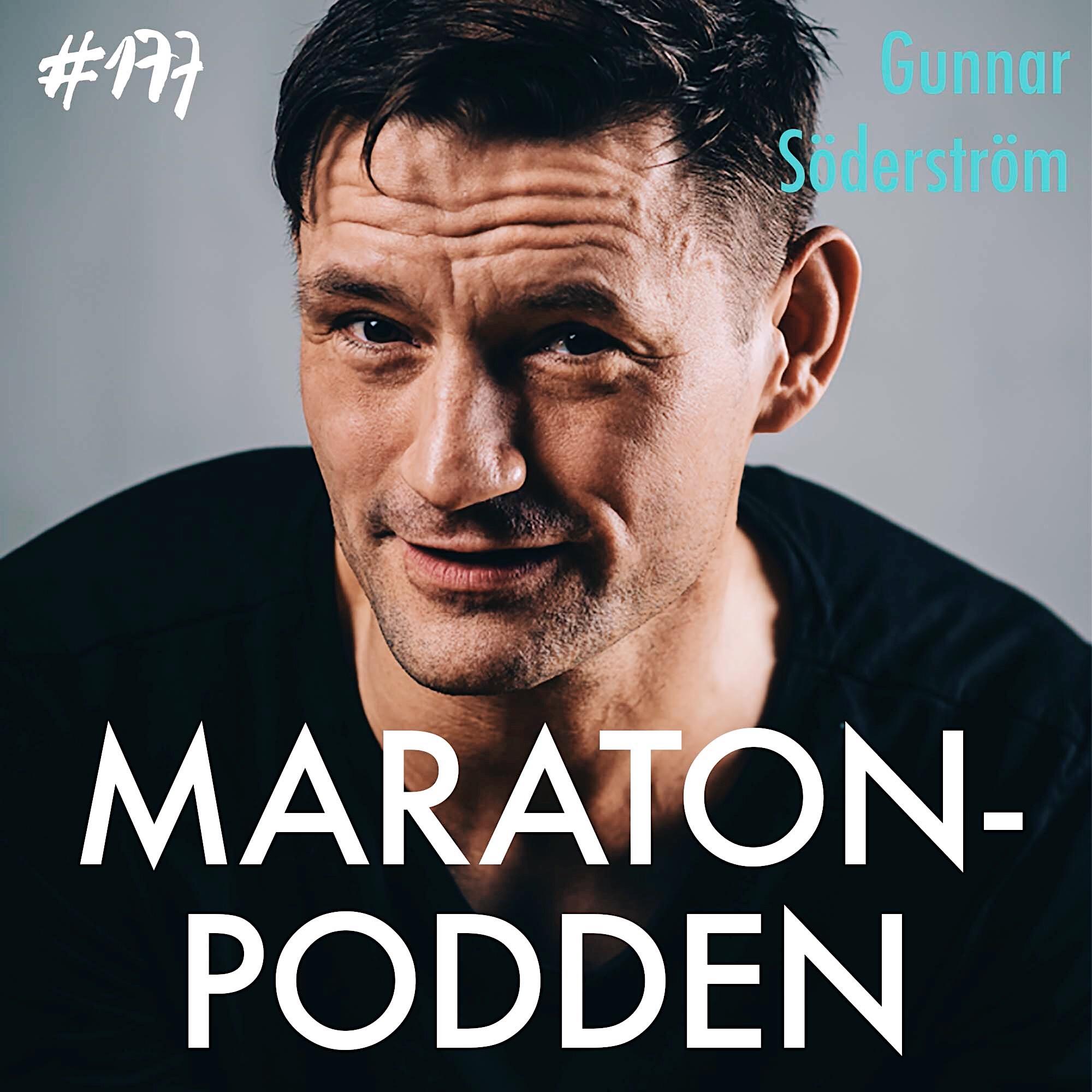 #177: Gunnar Söderström, så lyckas du när det gäller!