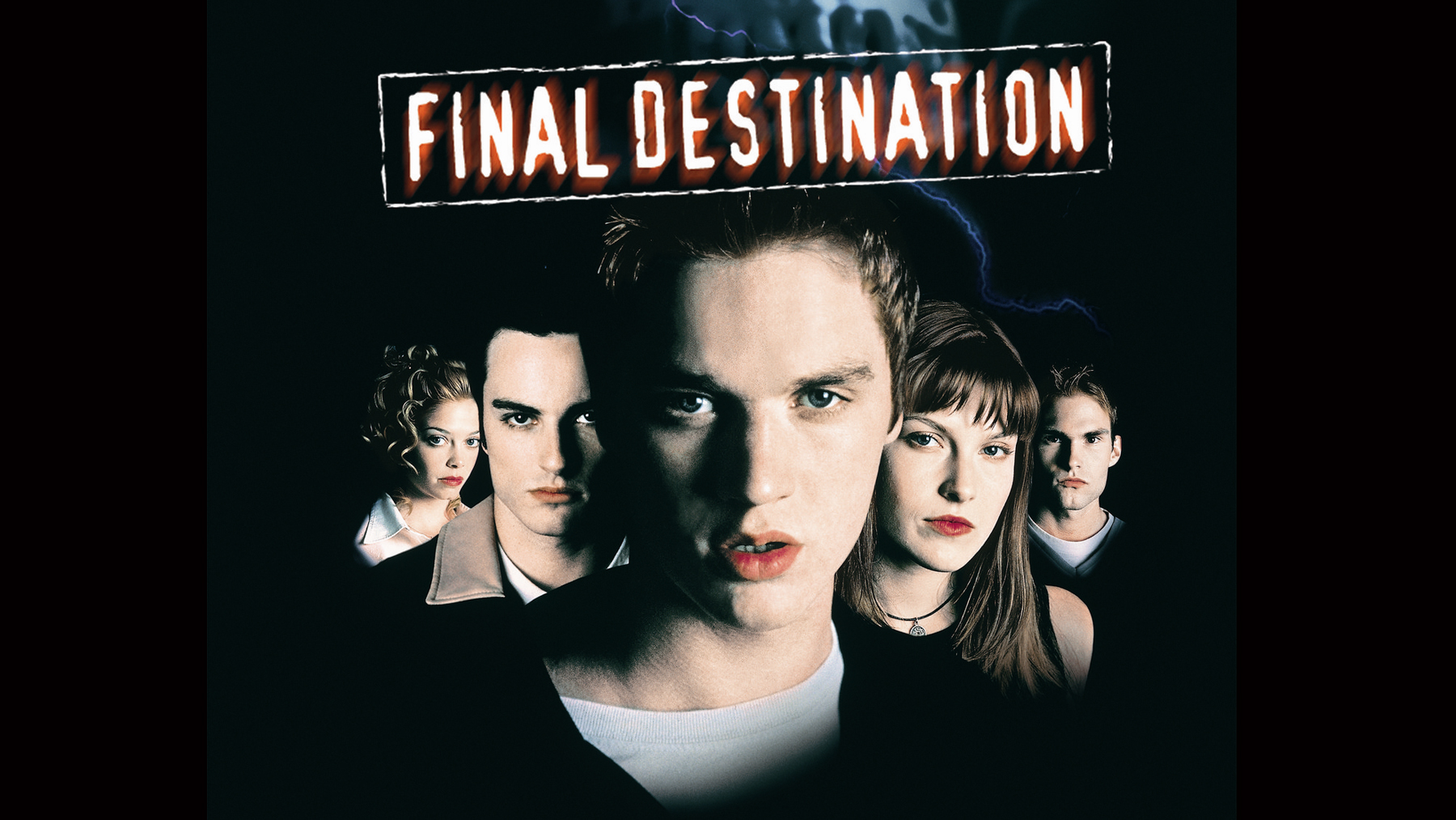 Final Destination ISTYA review