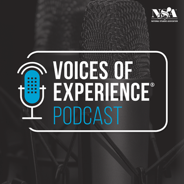 Voices of Experience show art