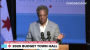 Artwork for Connected to Chicago (09-08-2019) Mayor Lightfoot Townhall