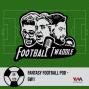 Artwork for Football Twaddle: Fantasy Football Pod - GW 1