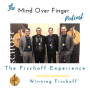 Artwork for 039 The Fischoff Experience: Winning Fischoff