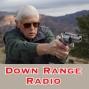 Artwork for Down Range Radio #645: Communication and Self Defense