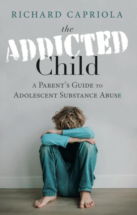 addicted child