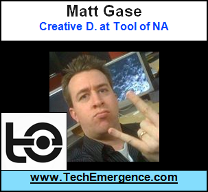 How to Create a Unique Virtual Reality Experience - with Matt Gase of Tool