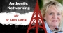 Artwork for Authentic Networking w/Dr. Debra Dupree