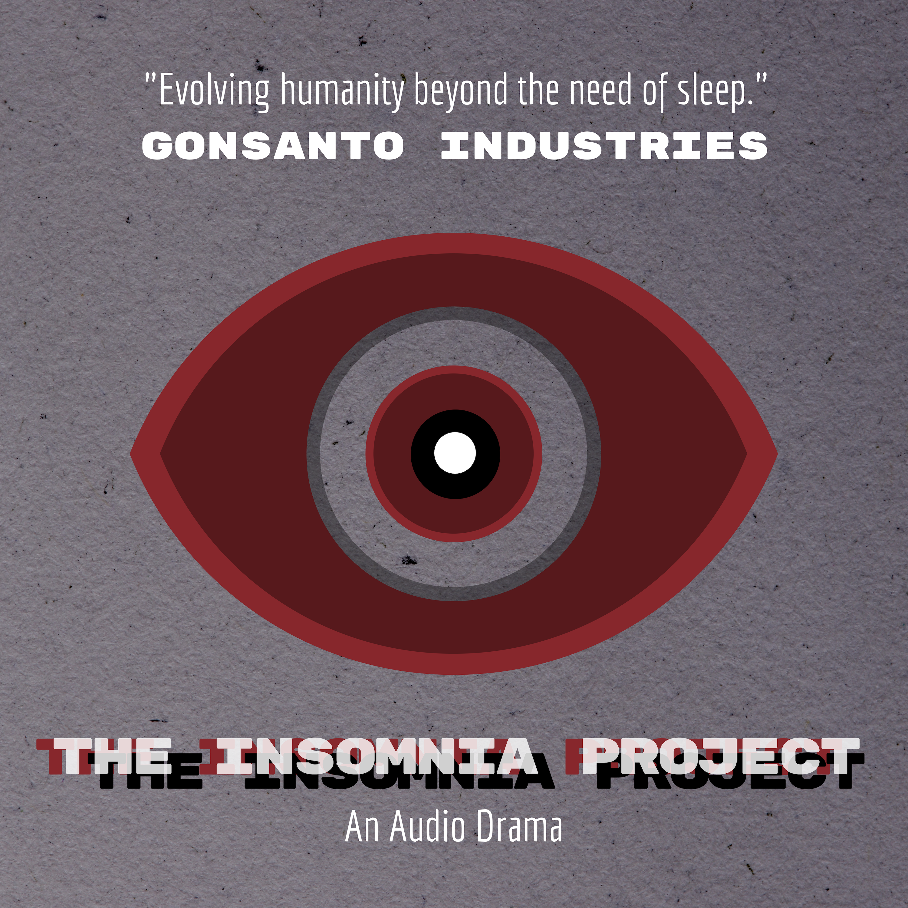 """    The Insomnia Project "" Podcast"
