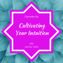Artwork for Cultivating Your Intuition with Jessica Valor