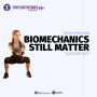 Artwork for Episode 027 Biomechanics still Matter with Aaron Horschig