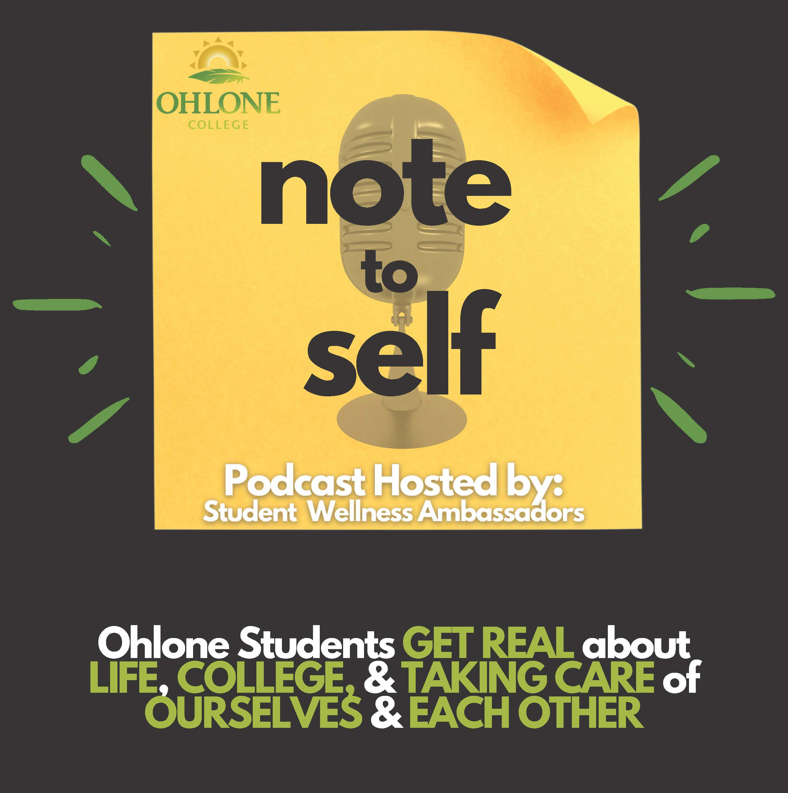 Artwork for Episode 5 - Reducing the Community College Stigma