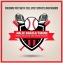 Artwork for Season 2 Episode 17: MLB Weekly Recap with Barstool Hubbs