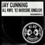 Artwork for All Vinyl '92 Hardcore Junglism