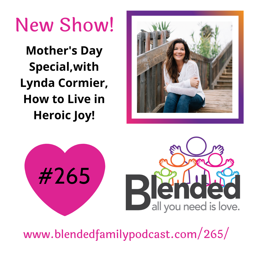 Mother's Day Special, with Lynda Cormier