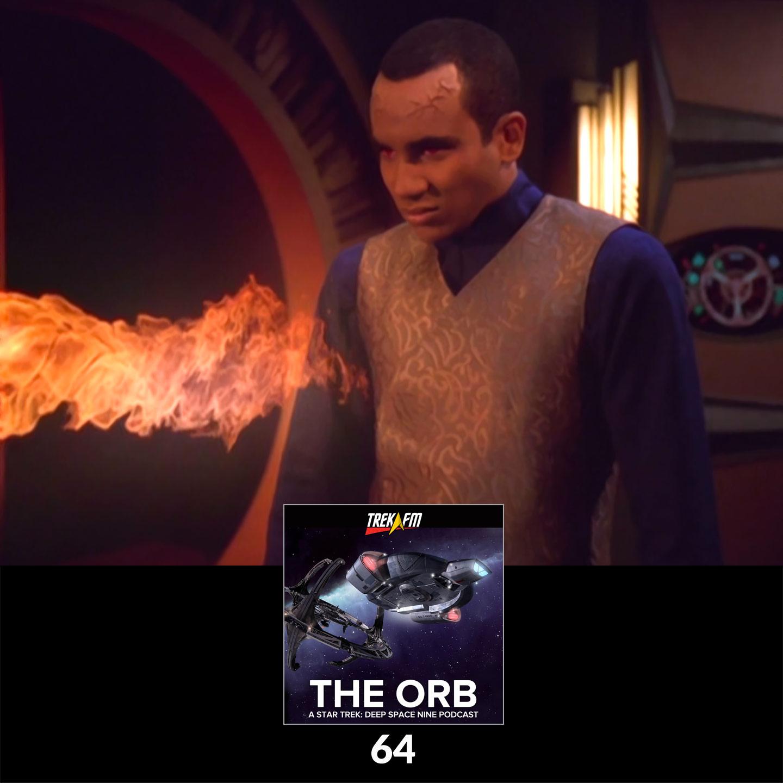 The Orb 64: An Evil Spectacular
