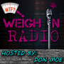Artwork for S01E01 - What is Weigh In Radio?
