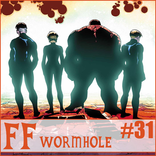 Cultural Wormhole Presents: FF Wormhole Episode 31