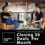 Artwork for From Microsoft Employee to Closing 30 Deals Per Month ft. Mark Pattison