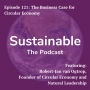 Artwork for 121: The Business Case for Circular Economy with Robert-Jan van Ogtrop, Founder of Circular Economy and Natural Leadership