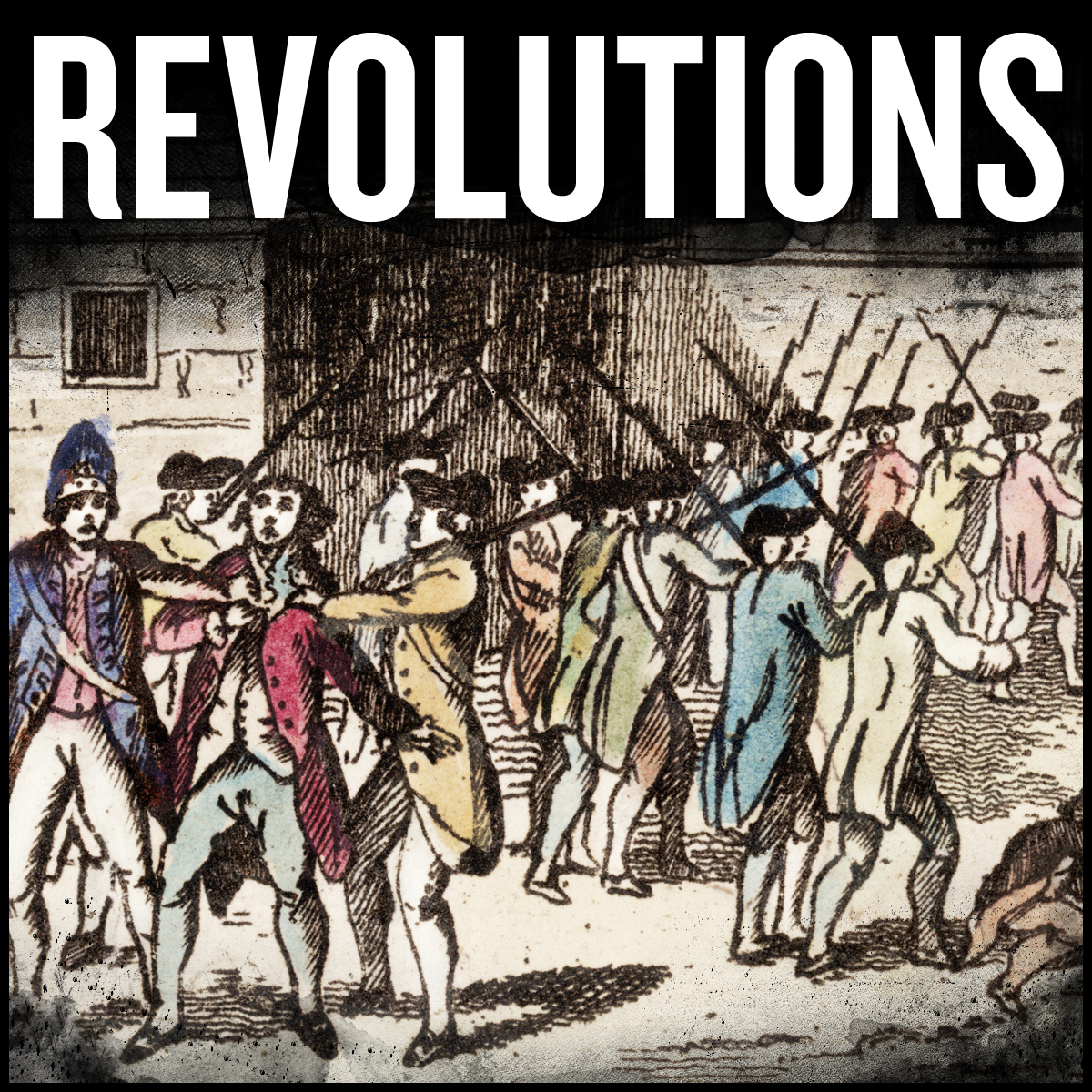 10.7- The Paris Commune Revisited--Corrected Audio