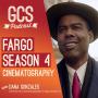 Artwork for Fargo Season 4 Cinematography (with Dana Gonzales) GCS248