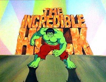 Episode 63 - The Incredible Hulk