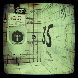 TLPS: Out Of Order