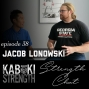 Artwork for Strength Chat #38: Jacob Lonowski