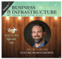 Artwork for 086: Selecting Business Partners with Jason Duncan