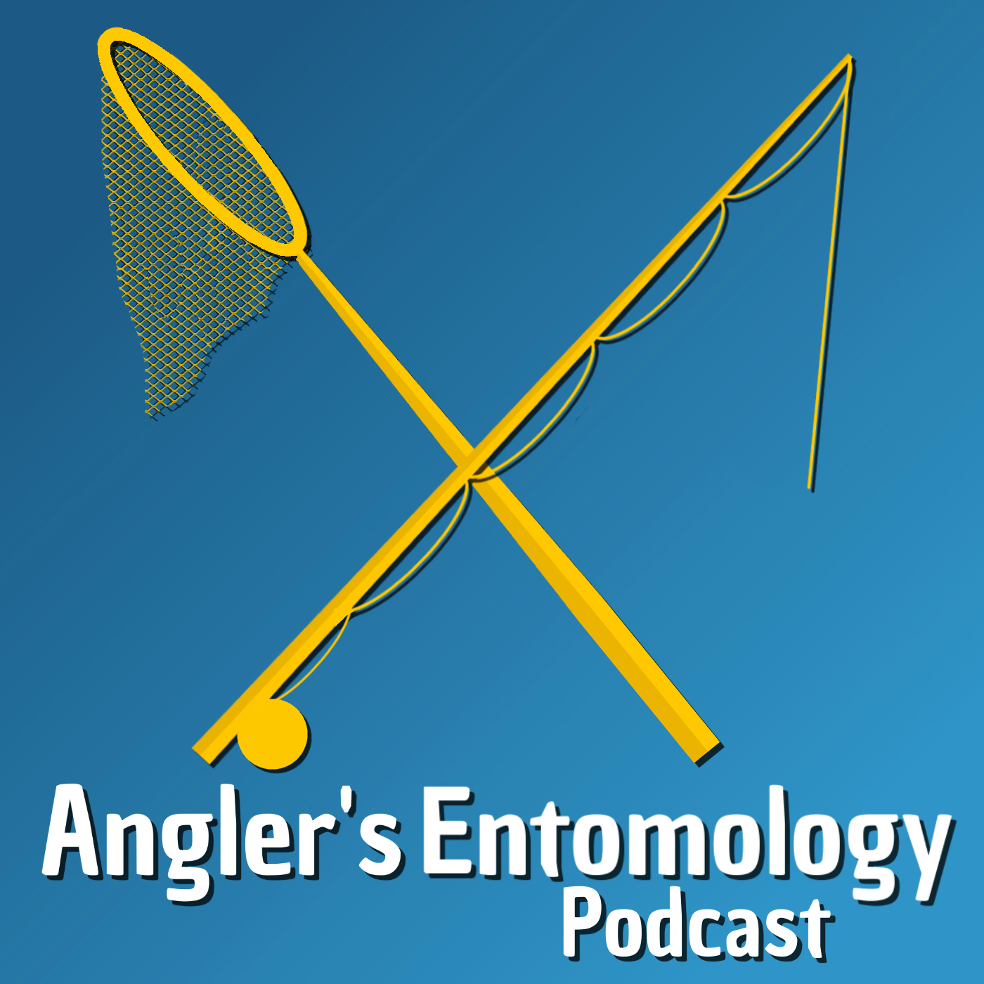 Angler's Entomology Podcast