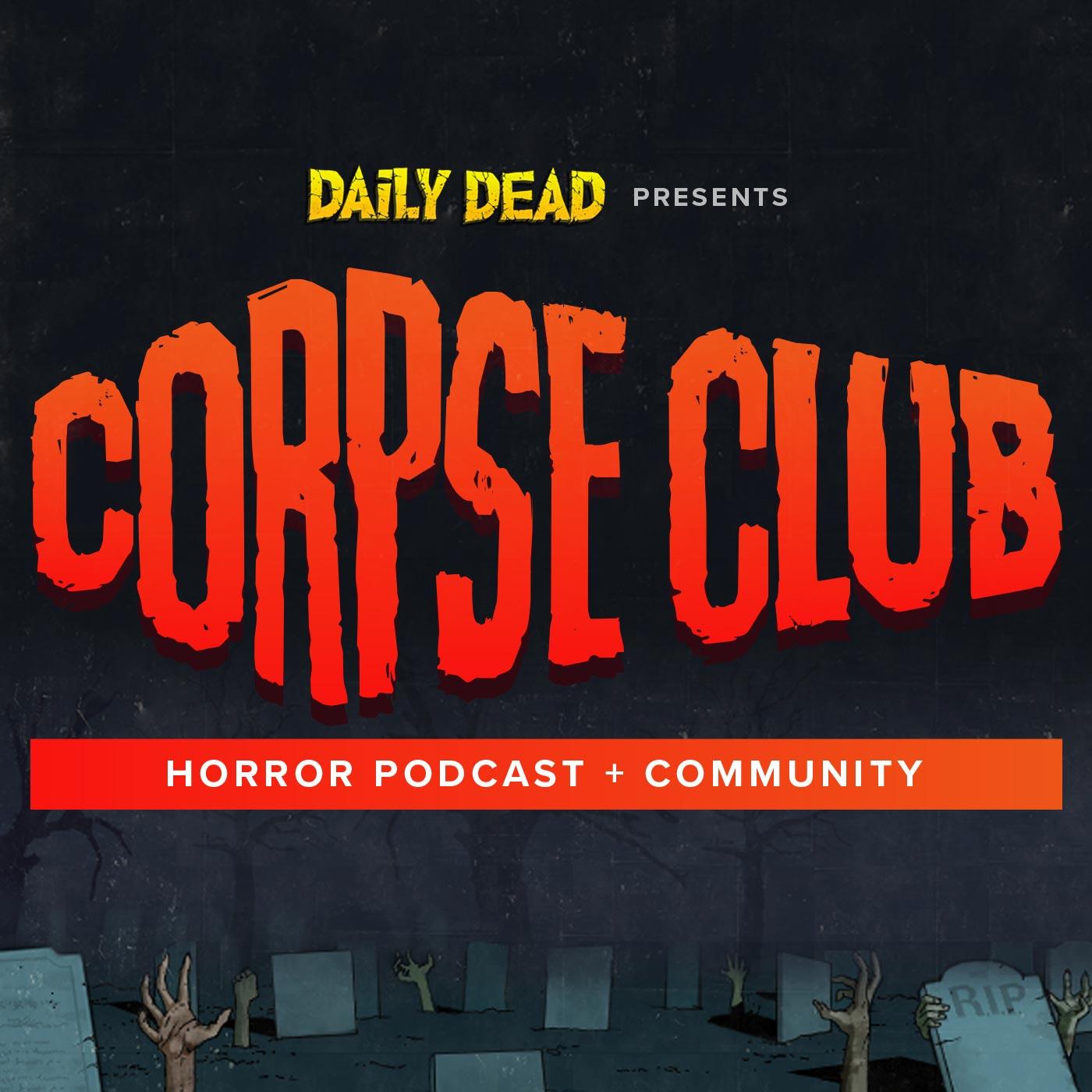 Corpse Club logo