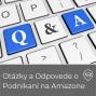 Artwork for #008 Q&A - Otázky a Odpovede o Podnikaní na Amazone