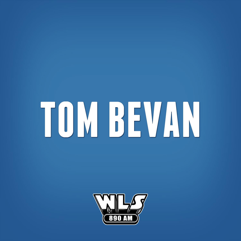Tom Bevan show art