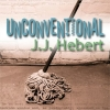 Cover for 'Unconventional'