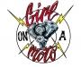 Artwork for 26: Moto Girl Power