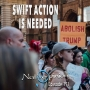 Artwork for SWIFT ACTION IS NEEDED