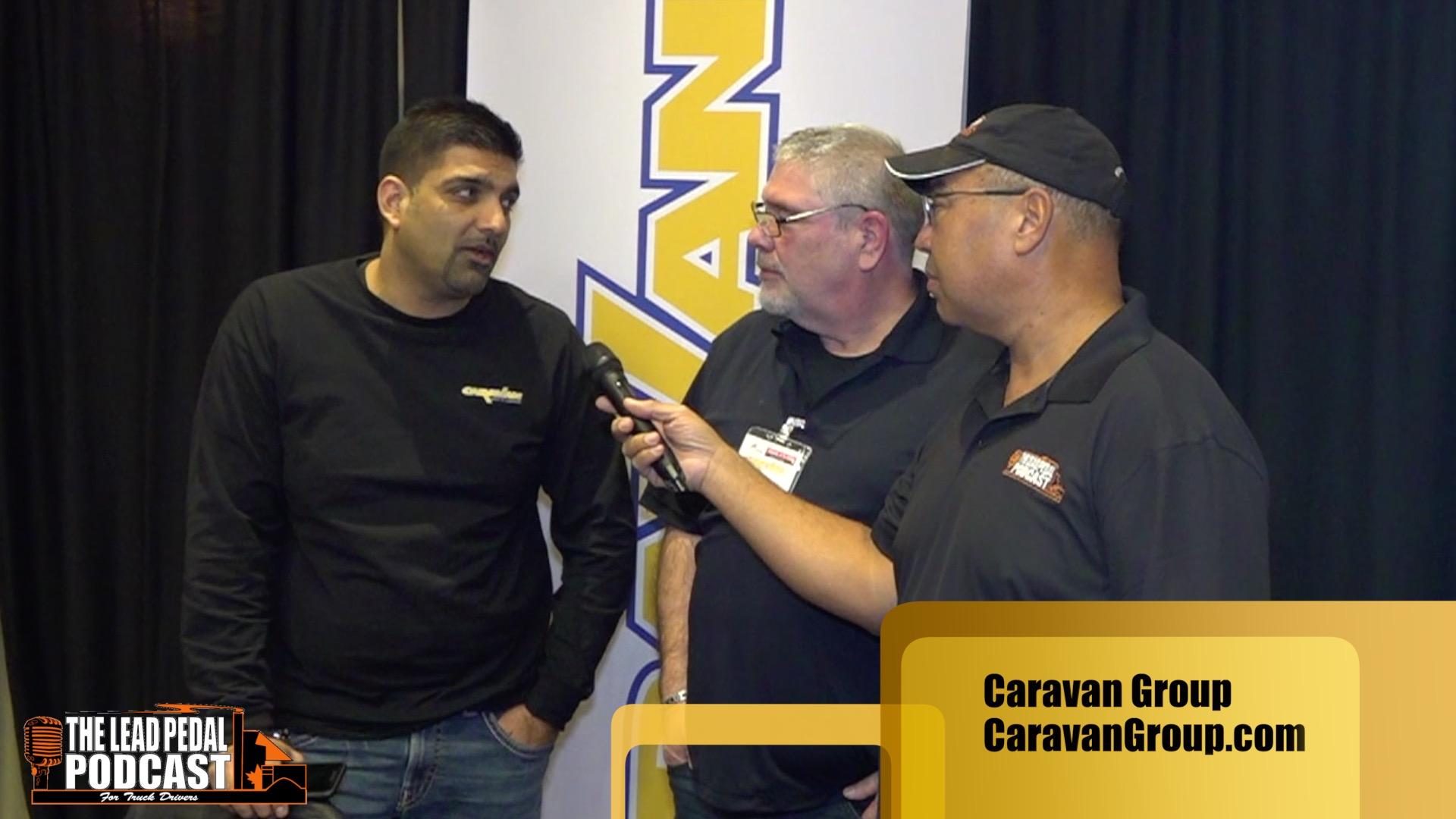 Caravan Group