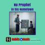 Artwork for S4-13: No Prophet in His Hometown