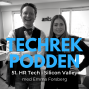 Artwork for 51. HR Tech i Silicon Valley med Emma Forsberg