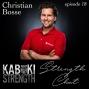 Artwork for Strength Chat #18: Christian Bosse