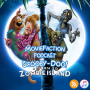 Artwork for MovieFaction Podcast - Scooby-Doo Return to Zombie Island