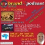 Artwork for Life, Liberty, and Chick-Fil-A | Brand X Podcast 098