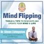 Artwork for Ep59: Dr. Glenn Livingston, Binge Eating, Commitment, and Will Power
