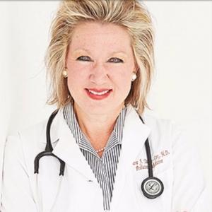 Dr. Barbara Taylor Cox