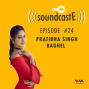 Artwork for Ep. 24: 9XM SoundcastE Pratibha Singh Baghel