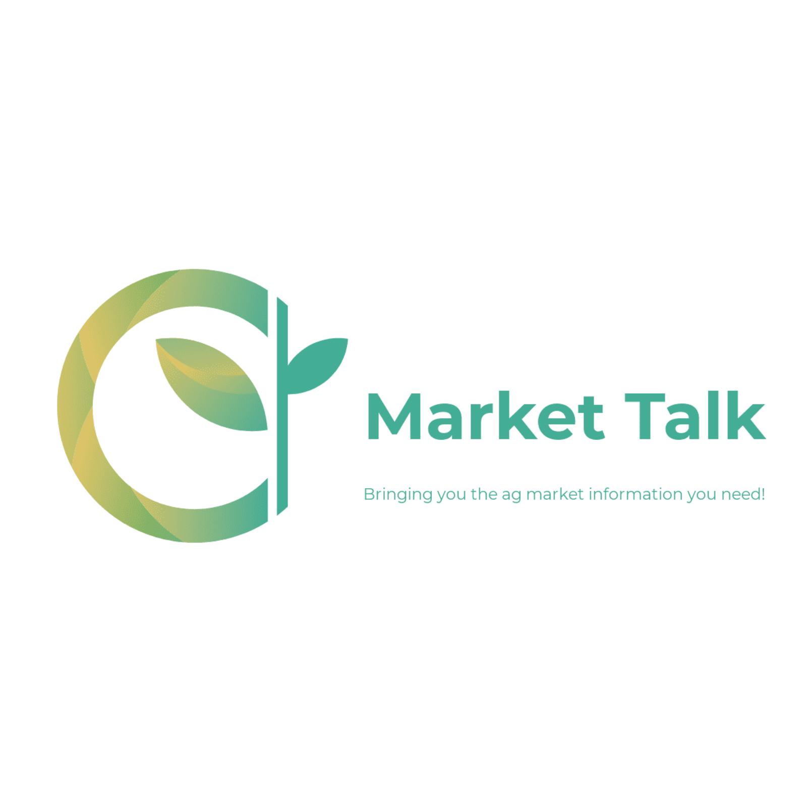 Market Talk show art