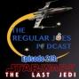 Artwork for Episode 219: The Last Jedi