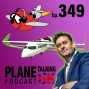 Artwork for Episode 349 - Featuring Neil Cloughley