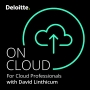 Artwork for Cloud success: it's driven by flexibility and information podcast